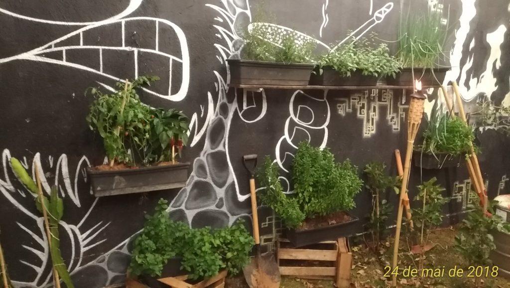 Jardim Tche Café