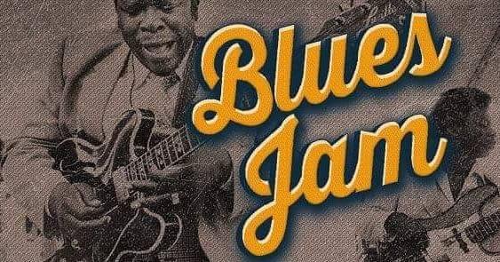 Abdo Blues Jam
